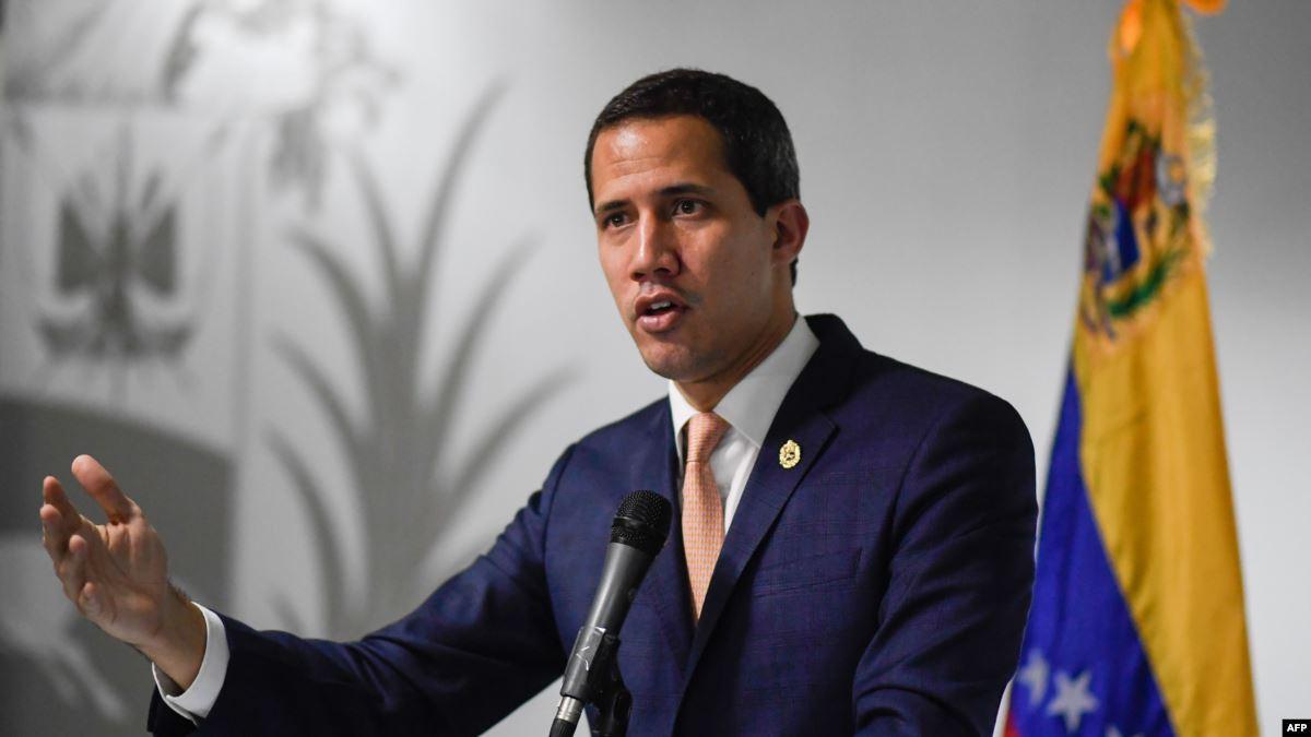 Guaido BM İnsan Hakları Konseyi'ne Öfkeli