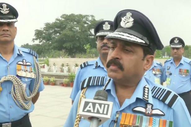 Hindistan hava kuvvetleri: Kendi helikopterimizi yanlışlıkla vurduk