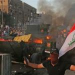 Irak'ta Şii lider Sadr'dan hükümete istifa ve erken seçim çağrısı