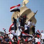 Irak Cumhurbaşkanı Salih'ten Protestoculara Destek