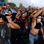 Irak: Gösterilerde ölü sayısı 44'e çıktı