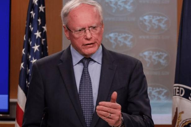 Jeffrey: Rusya'nın SDG'yi bölgeden çıkarabilmesi inandırıcı değil