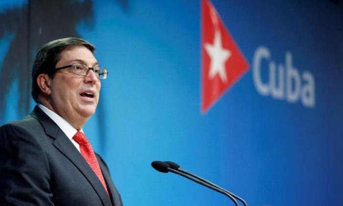 Küba ablukanın güncel bilançosunu açıkladı