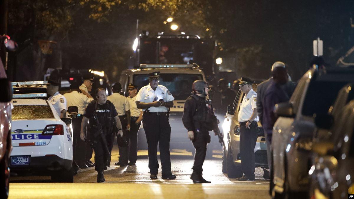 Kansas'ta Bir Bara Silahlı Saldırı: Dört Ölü