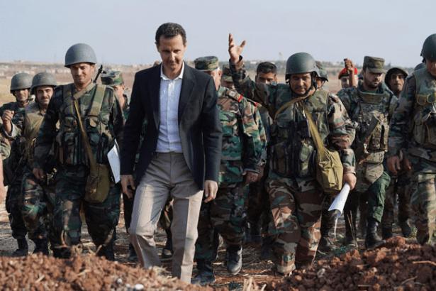 Kremlin: Esad Putin'e teşekkür etti, çalışma sonuçlarına desteğini açıkladı