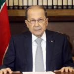 Lübnan Cumhurbaşkanı eylemcilerle görüşmeyi teklif etti