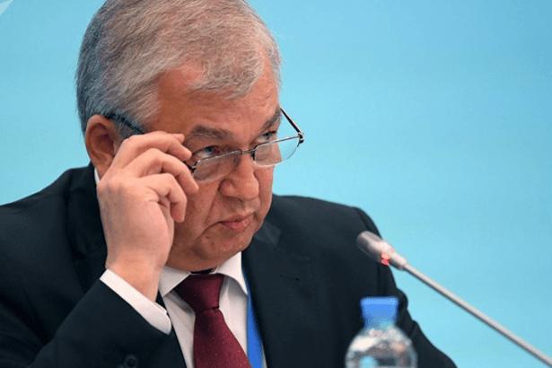 Lavrentyev: Erdoğan harekat tamamlanınca askerlerini çekme sözü verdi