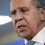 Lavrov: Türkiye'nin harekatı sona eriyor