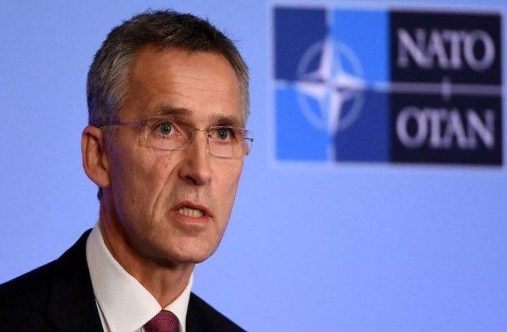 NATO Genel Sekreteri'nden 'itidal' açıklaması