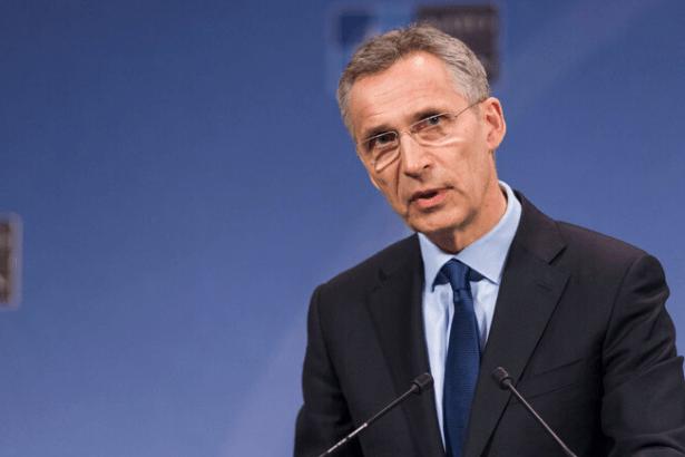 NATO'dan 'uluslararası güvenli bölge' teklifine yanıt: Memnuniyetle karşıladık