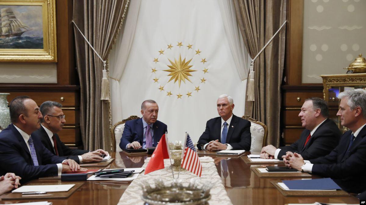 NYT: 'Anlaşma Türkiye'nin Donald Trump Üzerindeki Zaferi'