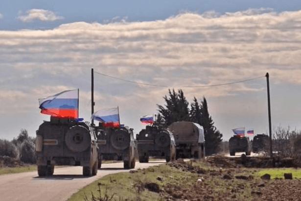 Newsweek: ABD Menbic'i Rusya'ya bırakmak için 24 saatte çekildi