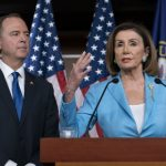 Pelosi'den Kongre Üyelerine Azil Soruşturması Mektubu