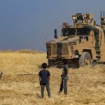 Pentagon: Türkiye bizden habersiz Suriye'de operasyon yaparsa, çıkarlar tehlikeye girer