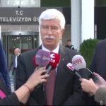 RTÜK Başkanını Eleştiren Faruk Bildirici Üyelikten Çıkarıldı