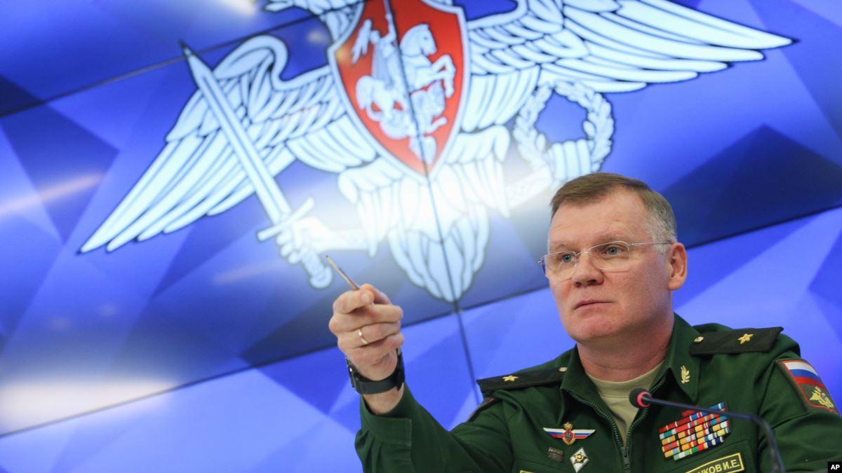 Rusya: 'ABD'nin Suriye'de Yaptığı Haydutluk'