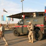 Rusya: 3 binden fazla silah ve askeri teçhizat temas hattından çekildi
