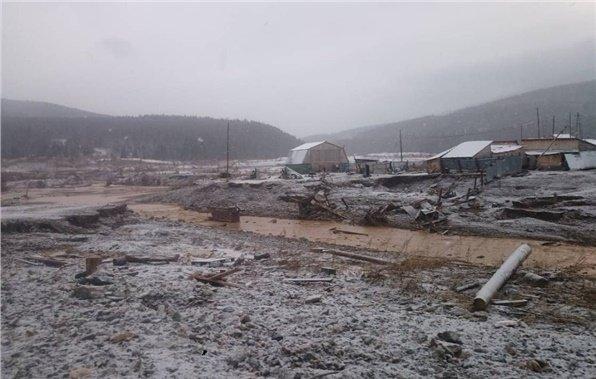 Rusya'da baraj patlaması sonrası ölen işçi sayısı 26'ya yükseldi
