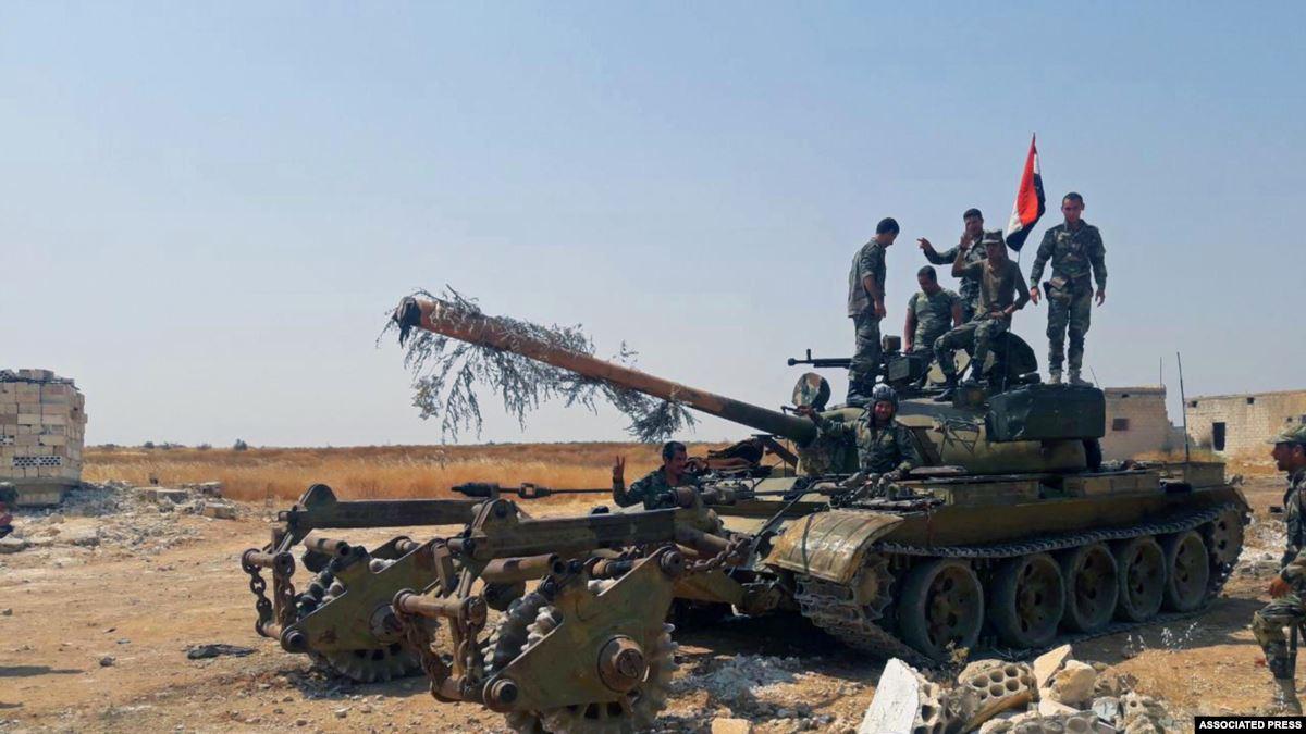 SANA: 'Türkiye Destekli Güçler Suriye Askerlerine Saldırdı'