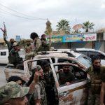 SDG'den 'Ateşkes İhlali' İddiası Türkiye'den 'YPG Saldırısı' Açıklaması