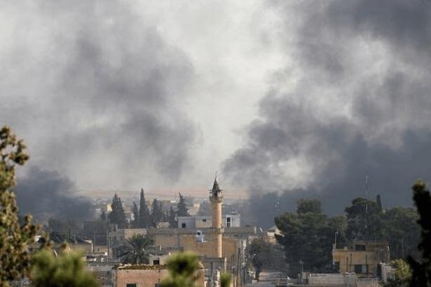 Sputnik Arapça: TSK bombardımanında 21 sivil öldü