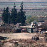 Suriye Sınırında Operasyon Hazırlıkları Sürüyor