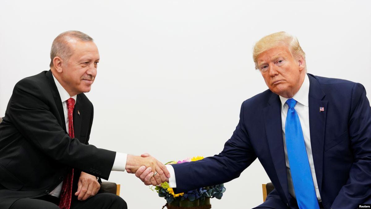 Suriye Uzlaşmasının Ardından ABD-Türkiye Arasında Telefon Trafiği