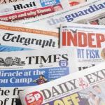 Suriye harekatı İngiltere basınının gündeminde: Erdoğan'ın en büyük kumarı