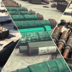 Suriye'de yapılan kazıda ABD silahlarıyla dolu depo bulundu