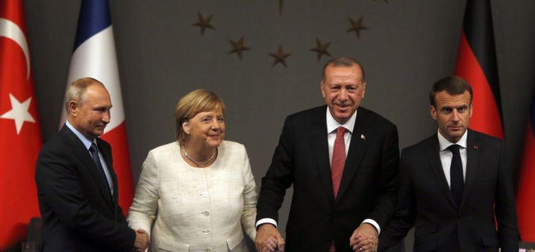 Türkiye Suriye Zirvesi İçin Avrupalı Liderleri Bir Araya Getirebilir mi?