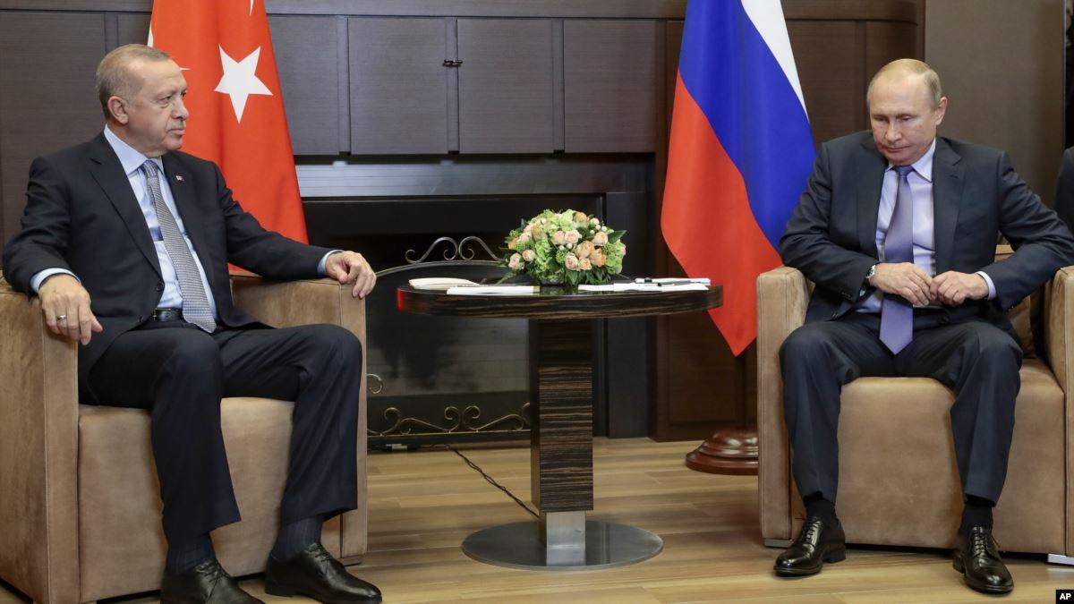 Türkiye ve Rusya'nın Soçi Mutabakatı Ne Anlama Geliyor?