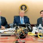 Trump: Görüntülerin bir kısmını yayımlayabiliriz