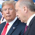 Trump bir dövüyor bir seviyor: Erdoğan 13 Kasım'da konuğum olacak