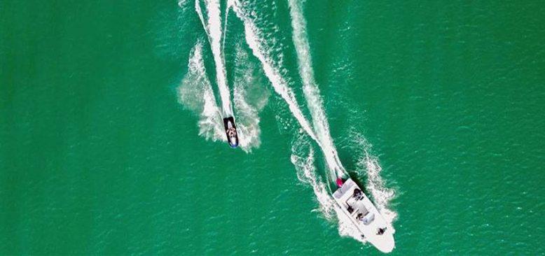 'Tunceli doğa ve su sporlarında marka'