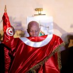 Tunus'ta Cumhurbaşkanlığı Yarışını Kays Said Kazandı