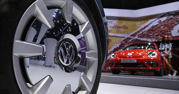 Volkswagen'den 9 ayda 14,8 milyar avro kar