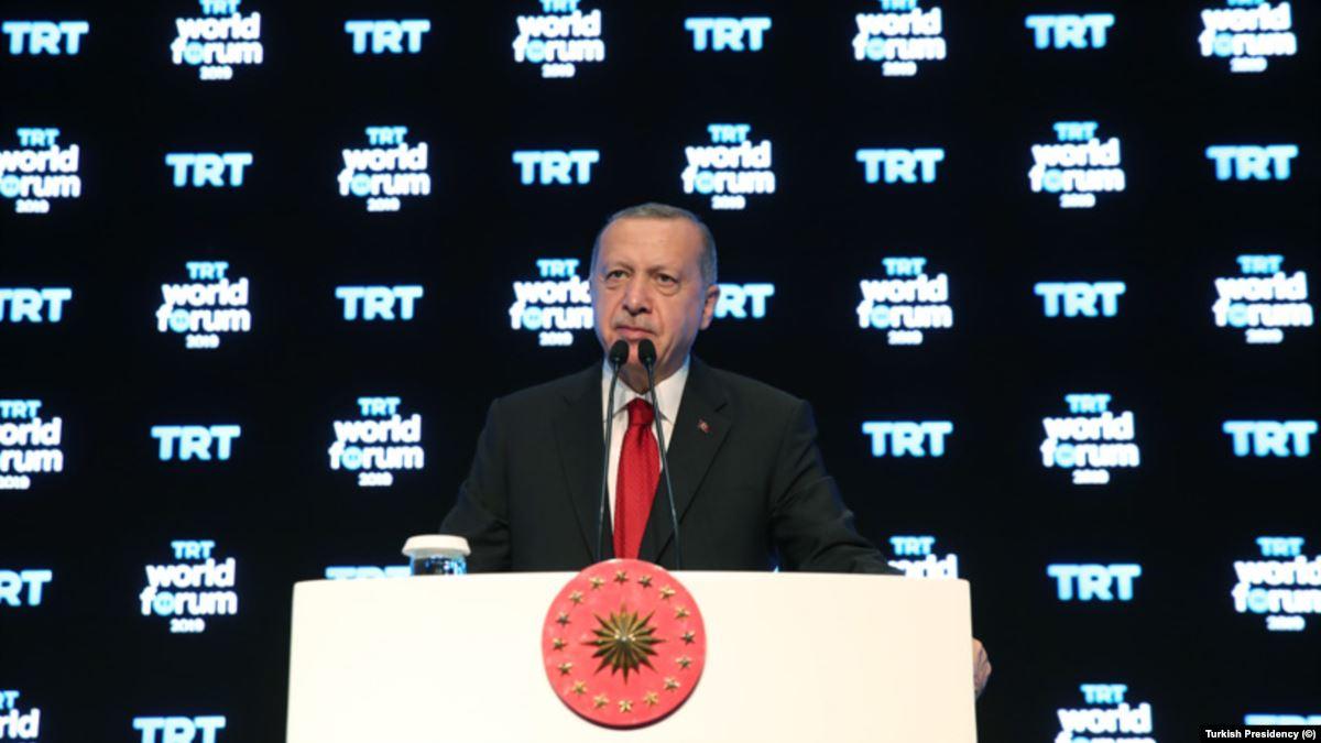 YPG/PYD Kalan Sürede Çekilmezse Operasyon Devam Edecek