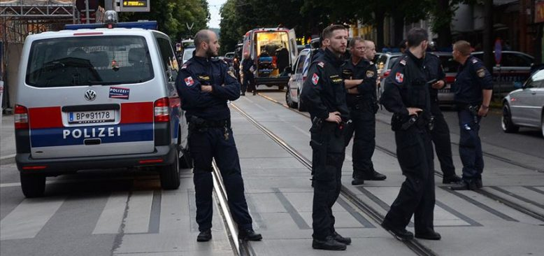 Avusturya'da silahlı saldırı: 5 ölü