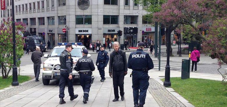 Norveç'te 7 PKK yandaşı gözaltına alındı