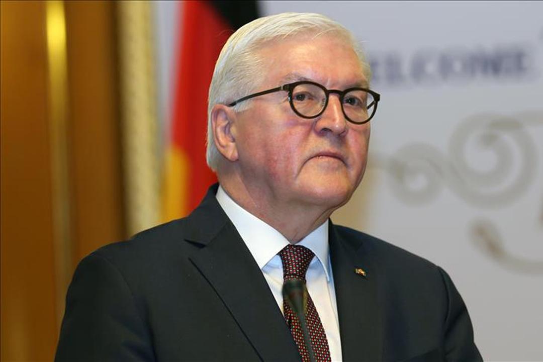 """Steinmeier: """"Bu korkakça yapılan saldırıyı kınamak yetmez"""""""