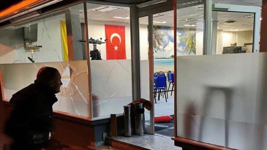 Almanya'da Türklere yönelik 17 saldırı gerçekleştirildi