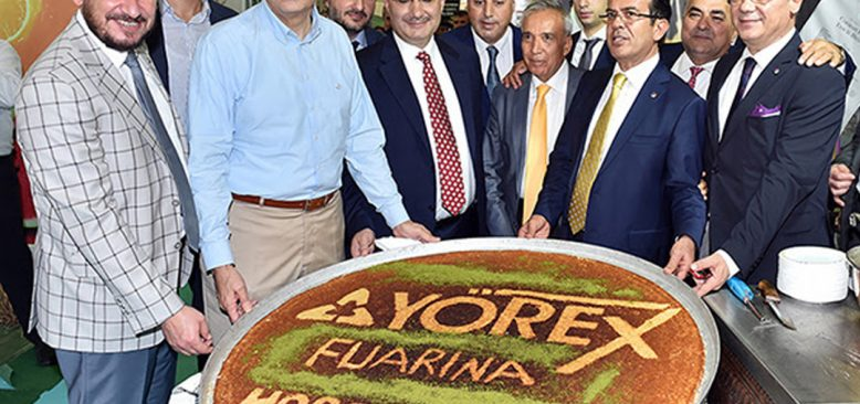 Anadolu`nun ruhu Yörex 10 yılda Türkiye markası oldu