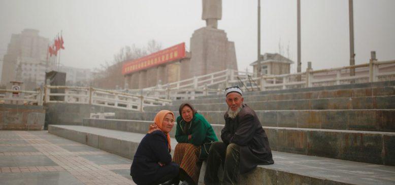Çin'in Toplama Kamplarına İlişkin Gizli Belgeler Yayınlandı