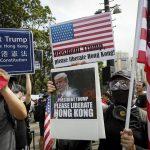 Çinli diplomat: ABD ve İngiltere içişlerimize karışmamalı