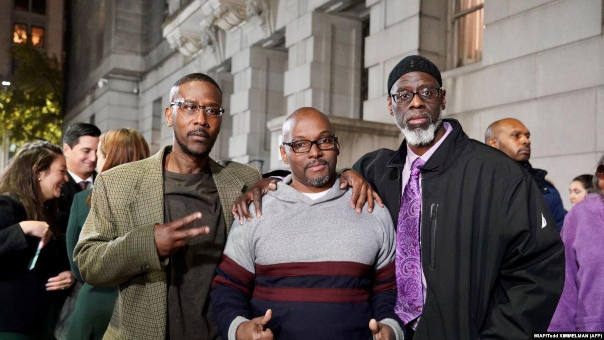 İşlemedikleri Suçtan 36 Yıl Hapis Yattılar