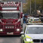 İngiltere'de kamyonda bulunan 39 cesede ilişkin Vietnam'da 8 gözaltı