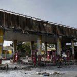 İran Devrim Muhafızları'ndan Göstericilere Sert Uyarı
