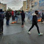 İran'da Protestolar Şiddetleniyor Ölü Sayısı Artıyor