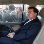 İran'da eski ulaştırma bakanının oğlu yolsuzluktan tutuklandı