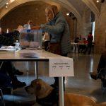 İspanya'daki Seçimlere Aşırı Sağ Damgası